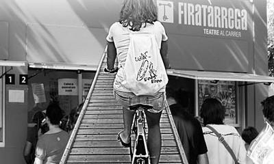 Lloga una UUALK per moure't per FIRATÀRREGA 2014